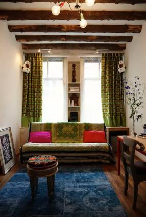 Apartment Three designer rooms in Trendy Pijp photo 170409