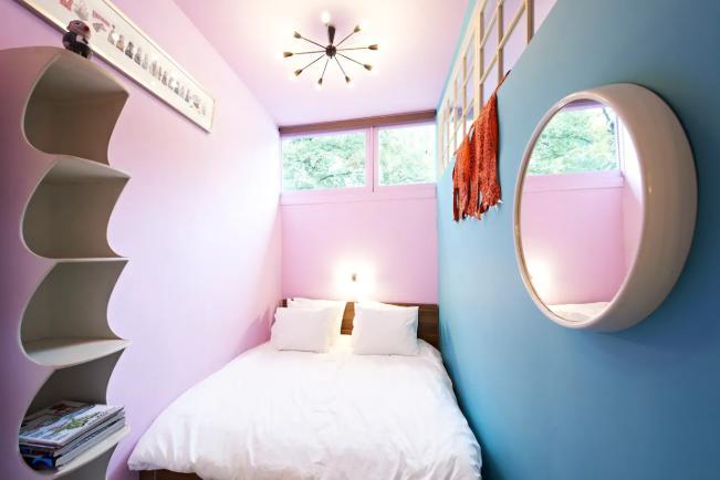 Apartment Three designer rooms in Trendy Pijp photo 170066