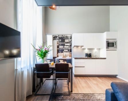 Yays Oostenburgergracht Concierged Boutique Apartments 002 photo 48503