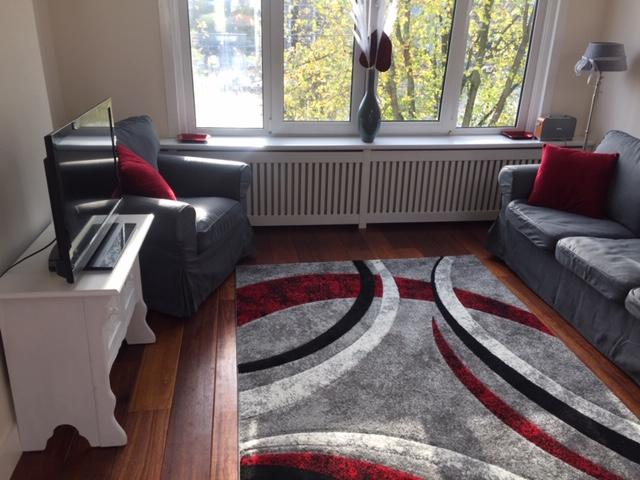 Apartment 100  - Soft Spacious Central - Two floor Living with a view photo 18358714