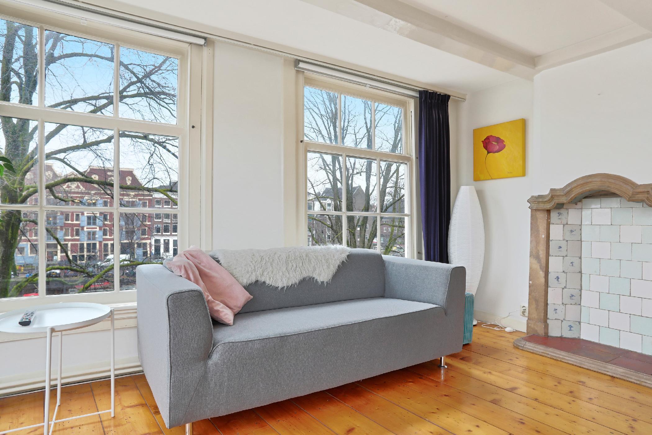 Marineview apartment Amsterdam photo 31816789