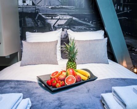 Amsterdam Concierged Boutique Apartments: Oostenburgergracht 208 photo 48729