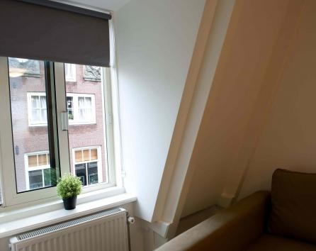 Leidseplein 2 bedroom apartment for max 2 guests! photo 31011