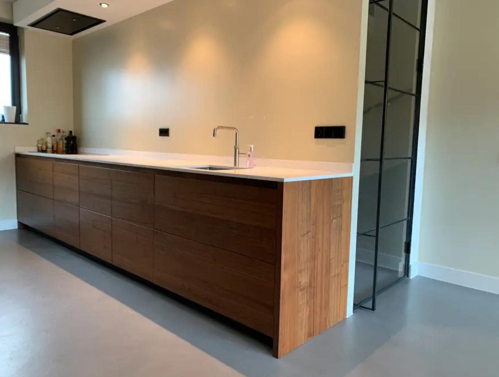 Apartment NEW ON AMSTERDAMSTAY  HUGE GORGEOUS WATERVIEW LUXURY HOME  165m2  photo 3268862