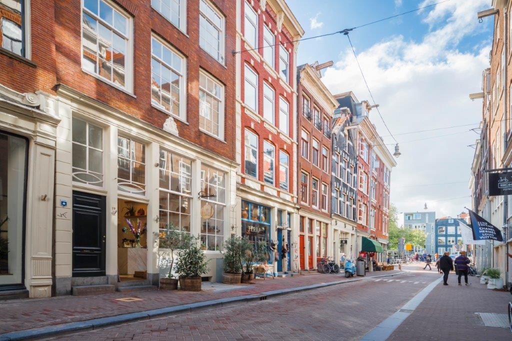 Apartment Amsterdam Choice photo 54423
