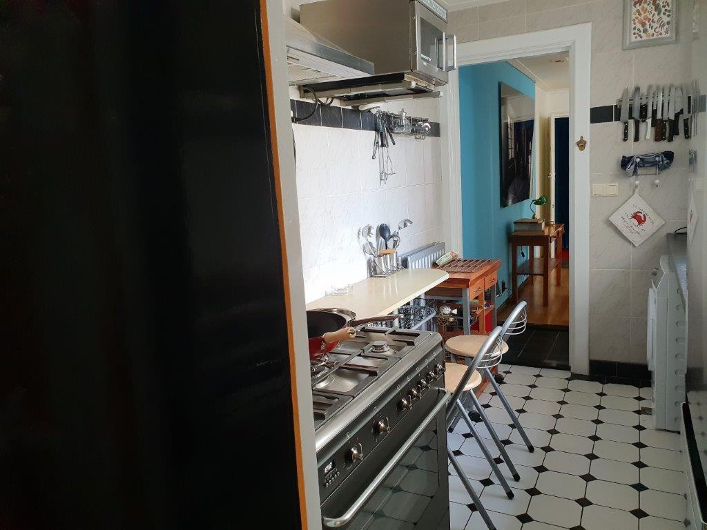 Apartment Amsterdam Choice photo 54426