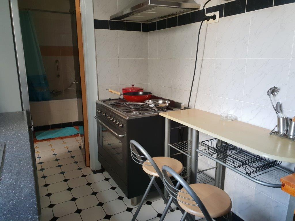 Apartment Amsterdam Choice photo 54425