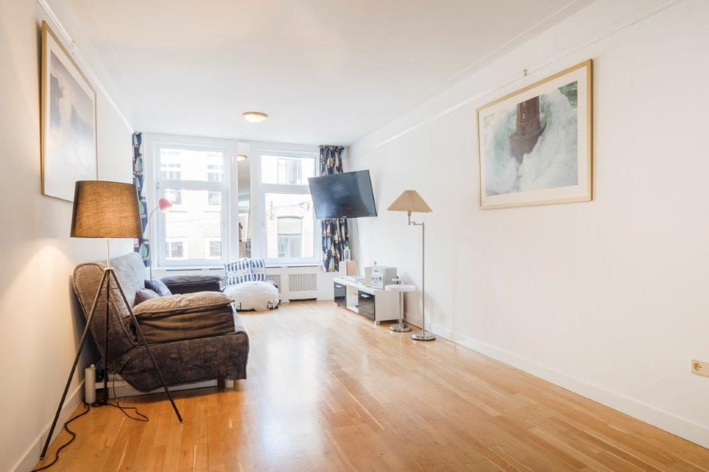 Apartment Amsterdam Choice photo 54406